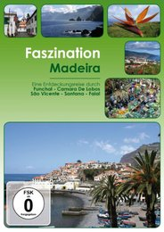 Faszination Madeira - Cover