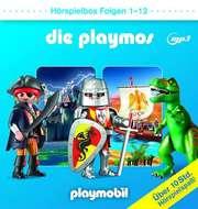 Die Playmos Hörpielbox Folgen 1-12