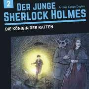 Der Junge Sherlock Holmes 2