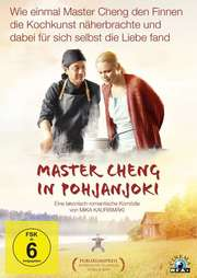 Master Cheng in Pohjanjoki - Cover