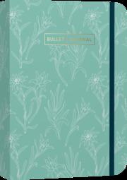 Bullet Journal 'Edelweiß'