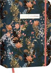Pocket Bullet Journal 'Dream of Flowers'