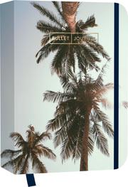 Bullet Journal 'Summer time'