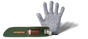 Peter & Piet. Schnitzmesser-Set für Kinder
