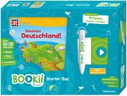BOOKii Starterset WAS IST WAS Junior - Entdecke Deutschland!
