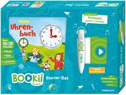 BOOKii Starterset - Uhrenbuch
