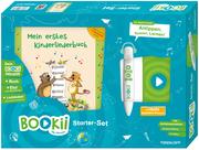 BOOKii Starter-Set. Mein erstes Kinderliederbuch
