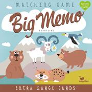 Big Memo - Mountains