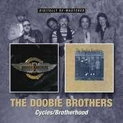 The Doobie Brothers: Cycles/Brotherhood