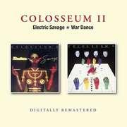 Colosseum II: Electric Savage/War Dance