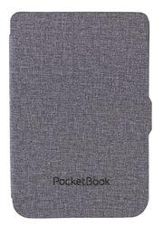 Schutzhülle Shell light grey/black (grau/schwarz) - Cover