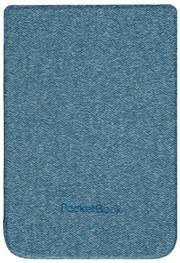 Schutzhülle Shell blue (blau) - Cover