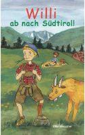 Willi ab nach Südtirol - Cover