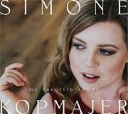 Simone Kopmajer: My Favorite Songs