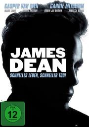 James Dean - Schnelles Leben, schneller Tod!