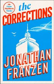 The Corrections - Cover