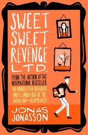 Sweet Sweet Revenge Ltd. - Cover