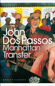 Manhattan Transfer - Cover