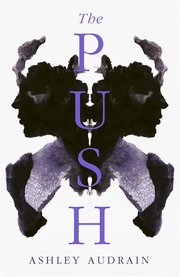 The Push - Cover