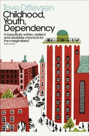Childhood, Youth, Dependency - Cover