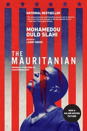 The Mauritanian (Media Tie-In) - Cover