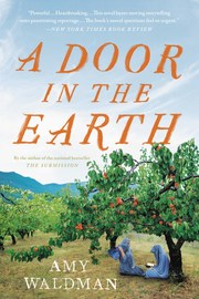 A Door in the Earth - Cover