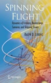 Spinning Flight - Cover