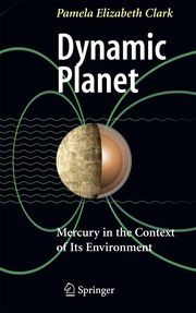 Dynamic Planet - Cover