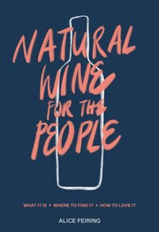 Natural Wine for the People - Cover
