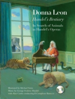 Handel's Bestiary - Cover