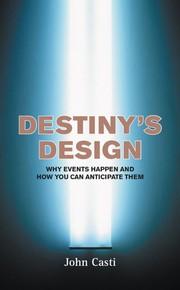 Destiny's Design - Cover