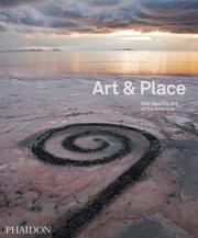 Art & Place, Site-Specific Art