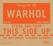 The Andy Warhol Catalogue Raisonné: Paintings 1976-1978, Volume 5