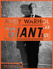 Andy Warhol 'Giant' Size, Mini format