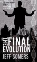 Final Evolution - Cover
