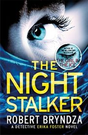 The Night Stalker - Cover