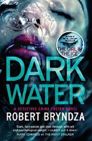 Dark Water - Cover