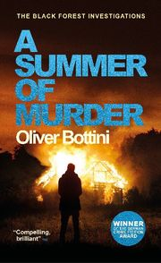 A Summer of Murder