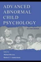 Advanced Abnormal Child Psychology E Book Pdf Buchladen Im Ostertor