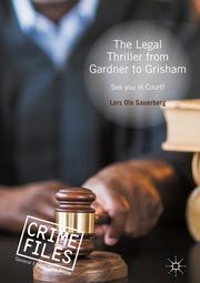 The Legal Thriller from Gardner to Grisham