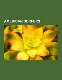 American surfers