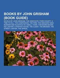 Books by John Grisham (Book Guide)