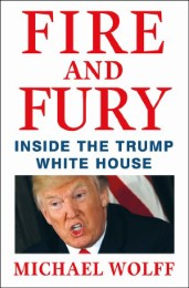 Fire and Fury - Cover