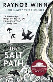 The Salt Path - Cover