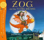 Zog and the Flying Doctors
