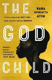 The God Child - Cover