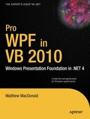Wpf Pdf Books