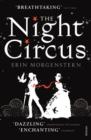 The Night Circus - Cover