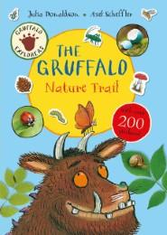 Gruffalo Explorers - The Gruffalo Nature Trail