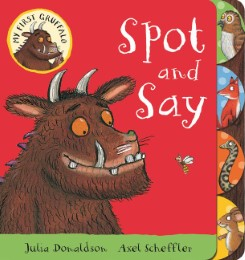 Spot and Say